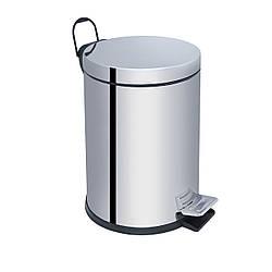 Відро для сміття Lidz (CRM)-121.01.12