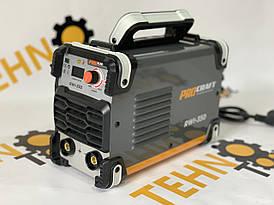 Инверторный сварочный аппарат Procraft industrial RWI350