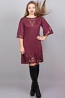 Платье Olis Style Валенсия (46-52)