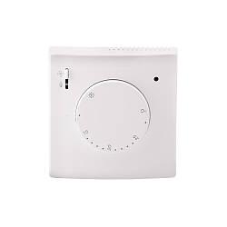 Термостат Icma кімнатний електромеханічний Зима-Літо №P312