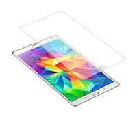 """Защитное закаленное стекло для Samsung Tab S 8.4"""" T700/T701/T705"""