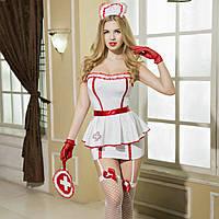 Ролевой костюм медсестры