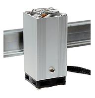 Шкафные мининагреватели с вентилятором серии FMHT