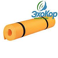 Коврик детский Fitness 1400*500*5 мм