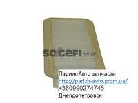 Фильтр воздушный Citroen C1, Peugeot 107  1,0 1444XA