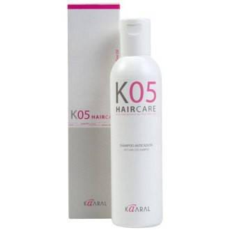 KAARAL К 05 HAIR CARE - Шампунь против выпадения волос 250 мл.