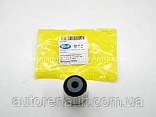 Сайленблок подушки двигателя на Рено Трафик 01-> 1,9dCi (внизу, восьмерка) —BELGUM  -BG1801