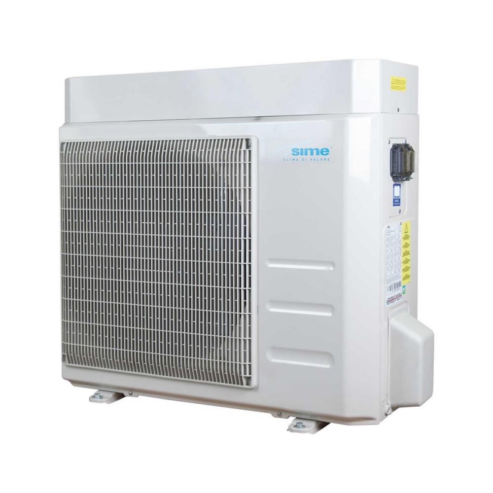 Тепловой насос Sime SHP M EV 016 KA 15,2 кВт