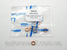 Шайба под дизельные форсунки на Рено Доккер 1.5dCi (толщ. 3.0mm) 2012-> PROTTEGO- 98412J