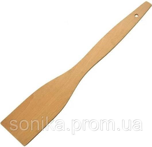Лопатка кухонна дерев'яна