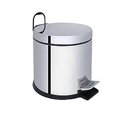 Відро для сміття Lidz (CRM) 121.01.03