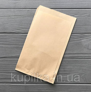 Упаковка для чебурека 230х130 (средней жиростойкий)