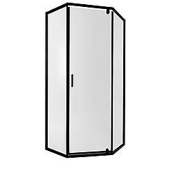 Душова кабіна Qtap Scorpio BLA10995-AC6 Clear