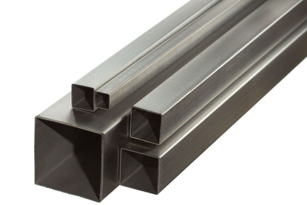 Труба профільна безшовна 200х160х6, сталь 20, Довжина 12, ГОСТ 8645