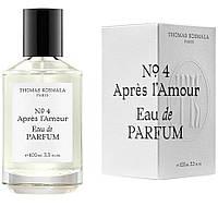 Жіночі парфуми, оригінал Thomas Kosmala No 4 Apres l'amour, фото 1