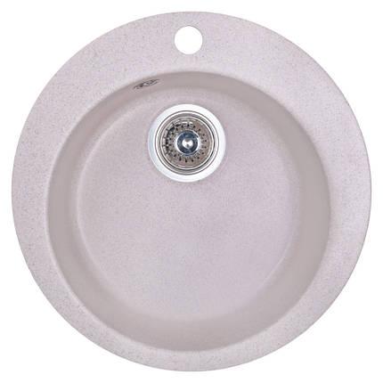Кухонна мийка Fosto D470 SGA-800 (FOSD470SGA800), фото 2