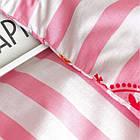 Комплект постельного белья Viluta ранфорс подростковый 20115, фото 5
