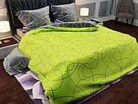 Недорогие постельные комплекты. Комплект постельного белья 1 5 полуторный, евро, семейный, двуспальный салатов