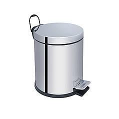 Ведро для мусора Lidz (CRM) 121.01.05 5 л