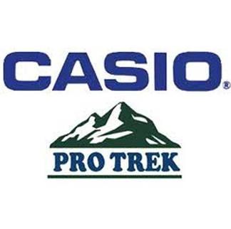 Casio ProTrek