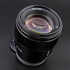 Об'єктив Sony FE 85mm F1.8, фото 3