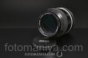 Nikon Nikkor 105mm f2.5 Ai