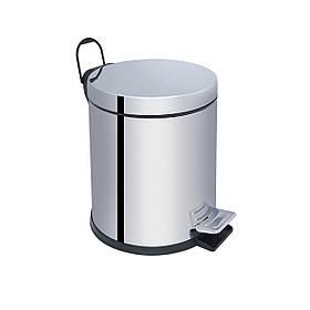 Відро для сміття Lidz (CRM) 121.01.05 5 л