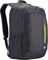 """Рюкзак деловой с отделением для ноутбука 15,6"""" Case Logic WMBP-115"""