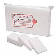 Серветки безворсові (до 1000шт. в упаковці)