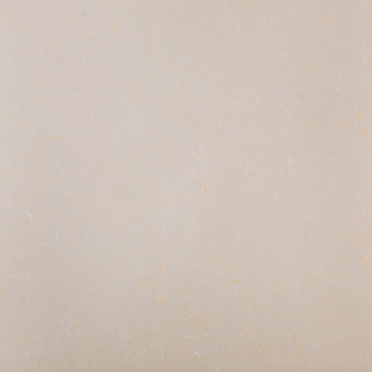 Плитка, китайский  керамогранит микрокристал бежевый, 600х600