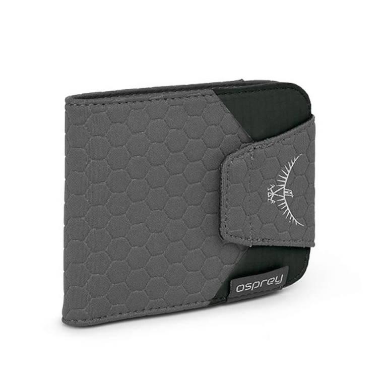 Гаманець Osprey QuickLock RFID Wallet Shadow Grey, фото 2