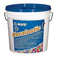 Mapei KERALASTIC T -двухкомпонентные полиуретановые клеи для укладки керамической плитки и камня (5 кг)