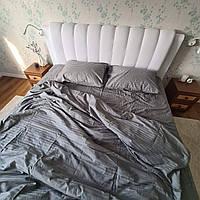 Комплекты постельного белья КПБ. Комплект постельного белья 1 5 полуторный, евро, семейный, двуспальный черное