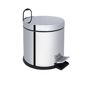 Відро для сміття Lidz (CRM) 121.01.03 3 л