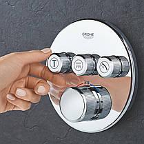 Душова система Grohe Grohtherm SmartControl 26416SC2, фото 3