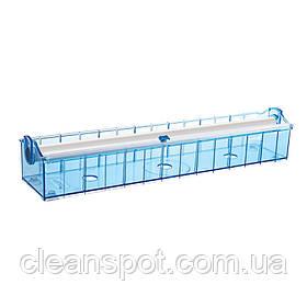 Диспенсер для пищевой стрейч пленки фольги пластик