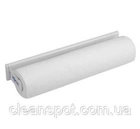 Диспенсер для одноразовых бумажных простыней пластик