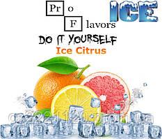 Набір для самозамісу Pro Flavors Ice Citrus100 мл