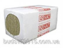 Мінеральна вата IZOVAT 100