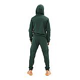 Мужской спортивный костюм Порше, фото 2