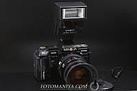 Minolta Maxxum 7000 kit Minolta AF 28-85mm f3.5-4.5, фото 1