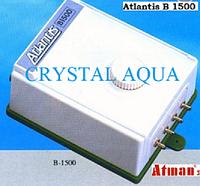 Компресор Атман B-1500, Atlantis