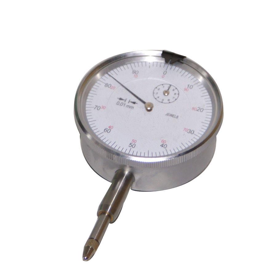 Измерительный датчик аналоговый AMU1 с магнитной подставкой Holzmann