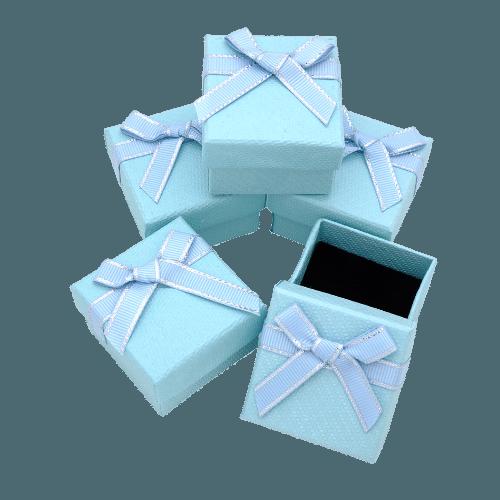 Подарочные коробки 50x50x35 Тиффани