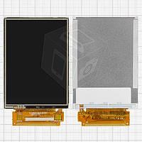 Дисплей (LCD) для Fly E150, оригинал