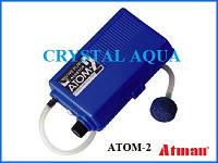 Автономный компрессор Атман Атом-2, фото 1