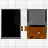 Дисплей (LCD) для Fly E154, оригинал