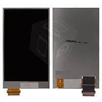 Дисплей (LCD, экран) для Fly E170, оригинал