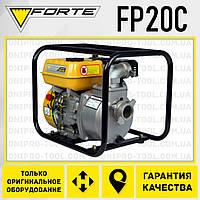 Мотопомпа FORTE FP20С