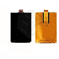 Дисплей (LCD) для Fly IQ120, оригинал
